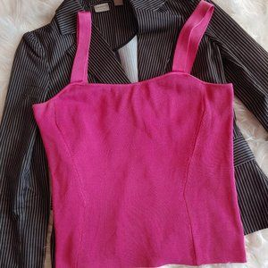 Women's Pink Camisole Top